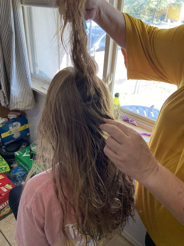 Lice Treatment in Fort Hood and Copperas Cove, Texas