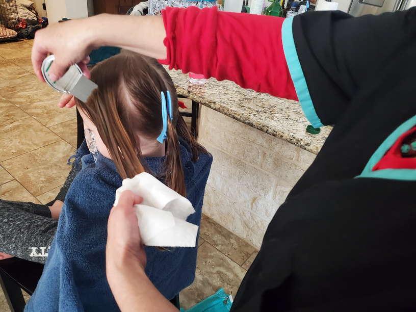Lice Treatment in San Antonio, TX