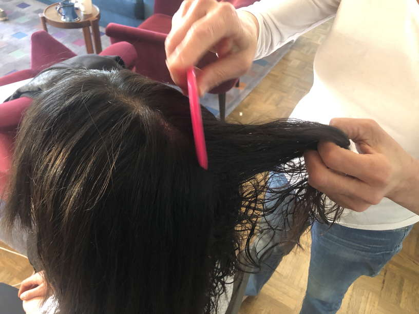 Lice Treatment in Rancho Cucamonga, CA