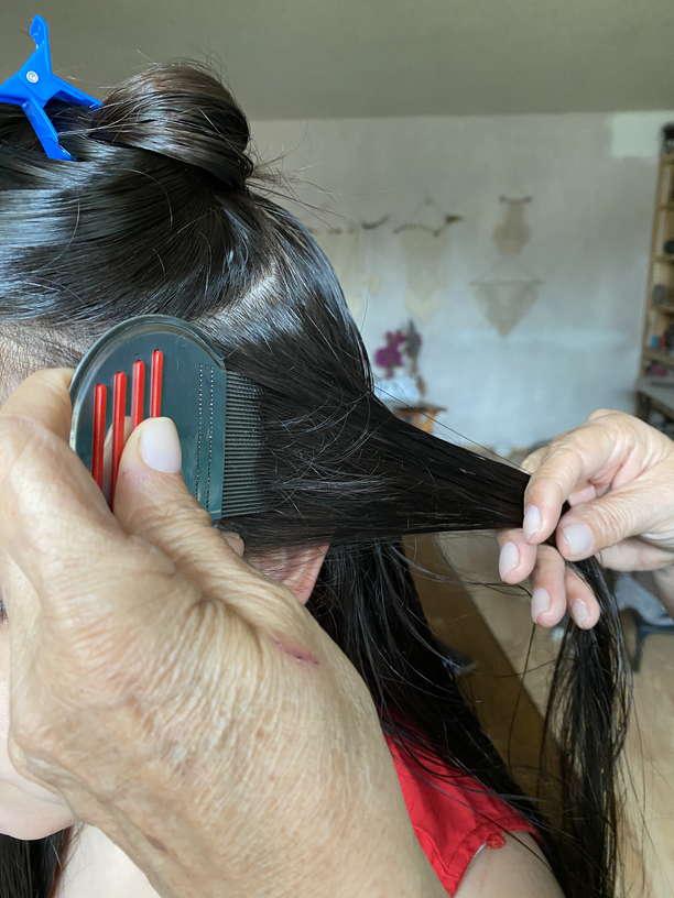 Lice Treatment in Santa Clarita, CA