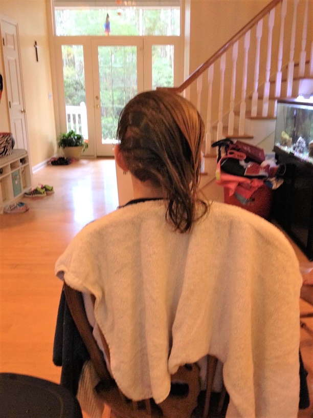 Lice Treatment in Tualatin and Sherwood, OR