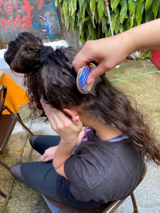 Lice Treatment in Palm Beach Gardens and Jupiter, FL