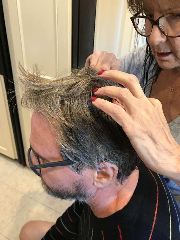 Lice Treatment in Provo, Utah