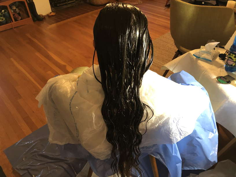 In-home lice treatment in San Diego