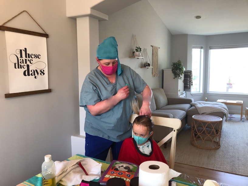 Lice Treatment in Thornton, Colorado