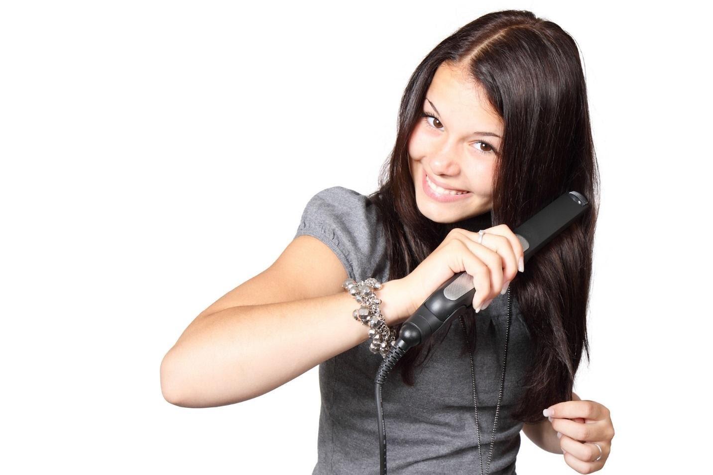 Can Straightening Iron (Flat Iron) Really Kill Lice?