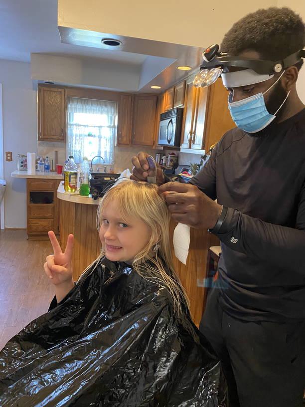 Lice Treatment in Centennial, CO