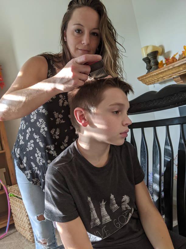 Lice Treatment in Encinitas, CA