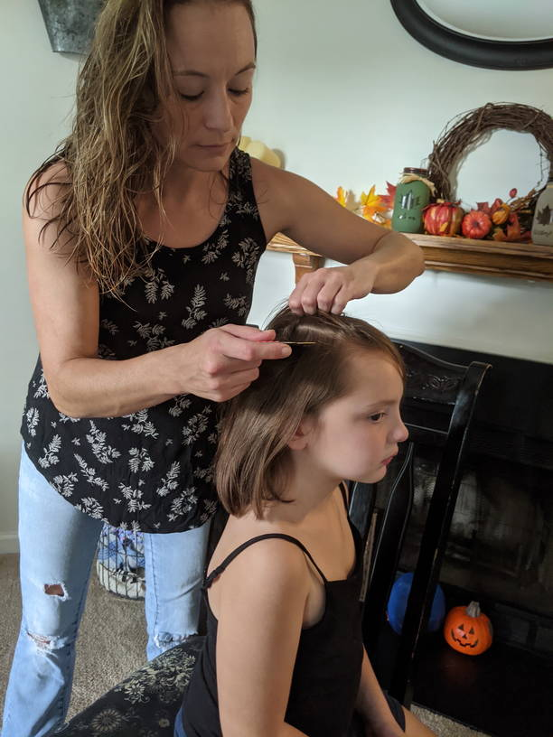 Lice Treatment in Escondido, CA