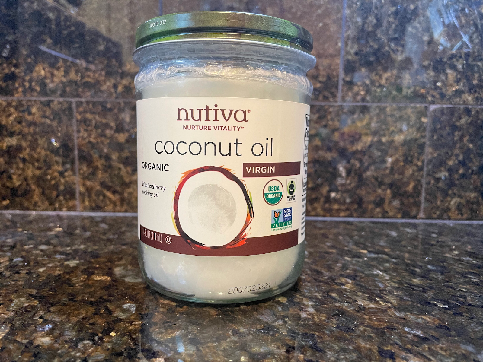 Coconut Oil Suffocate Lice