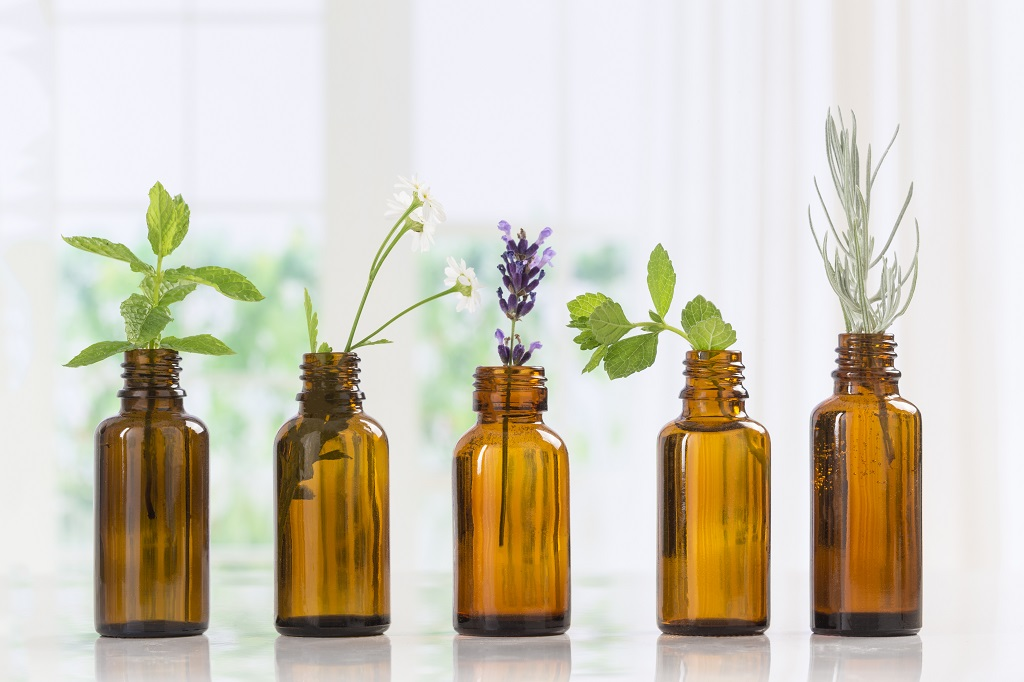 Essential Oils Lice Removal
