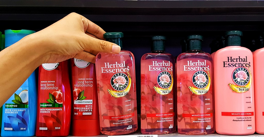 Herbal Shampoos for Lice Treatment