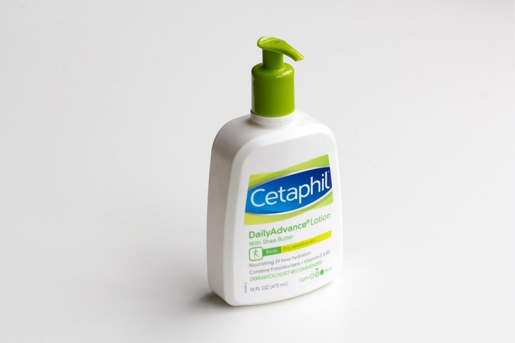 Cetaphil Lice Treatment