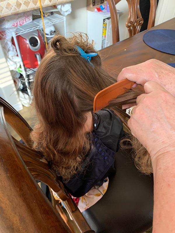Lice Treatment in Inland Empire, California