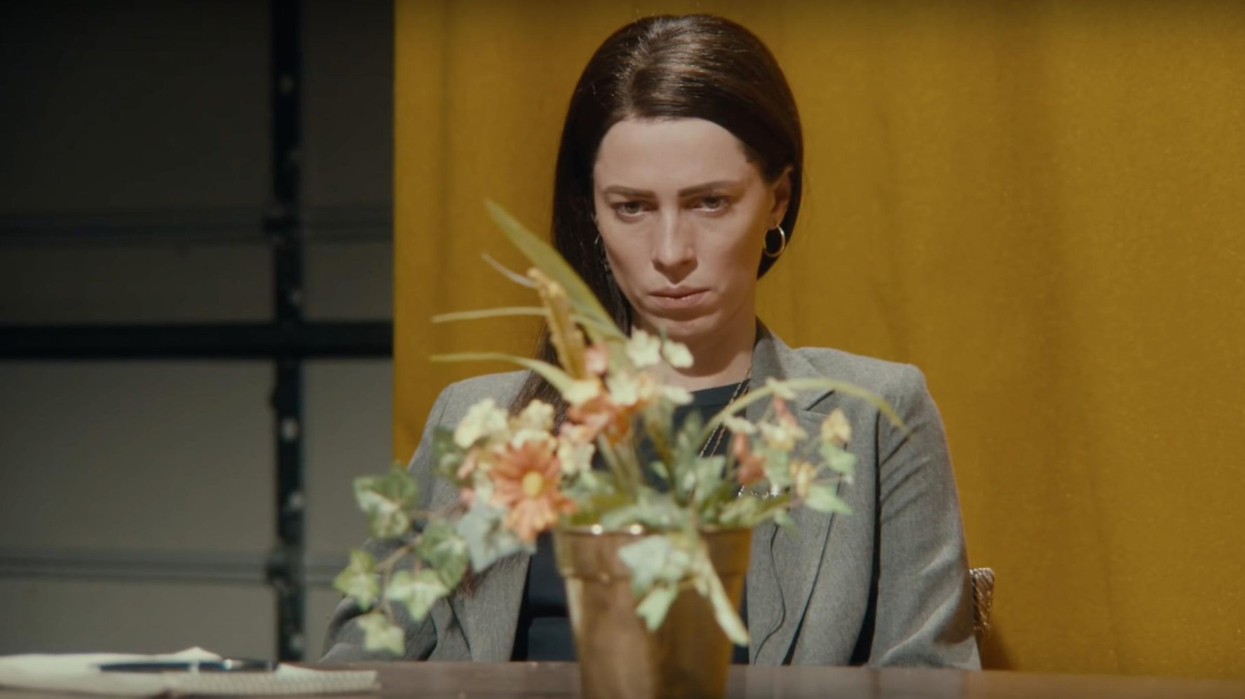 Screenshots from the Film Christine