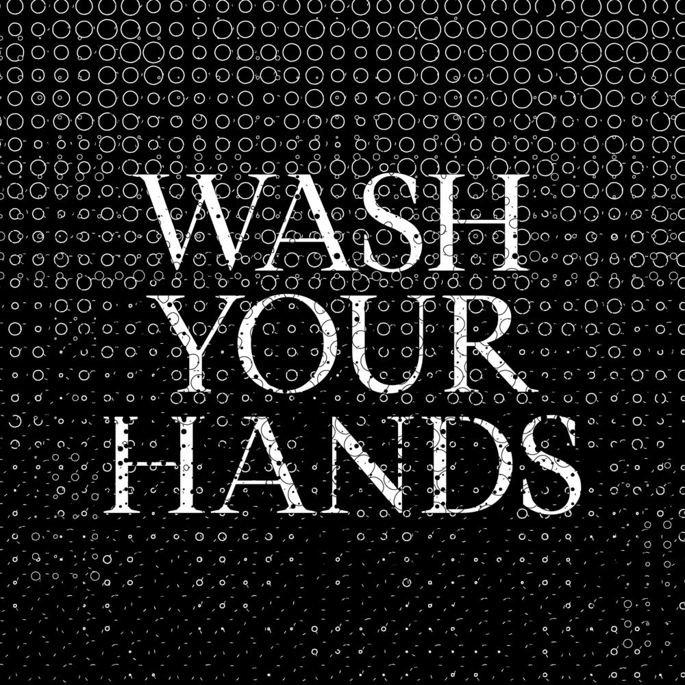 Annie Szafranski   Compass Quarantine Sprint: Wash Your Hands. April, 2020.