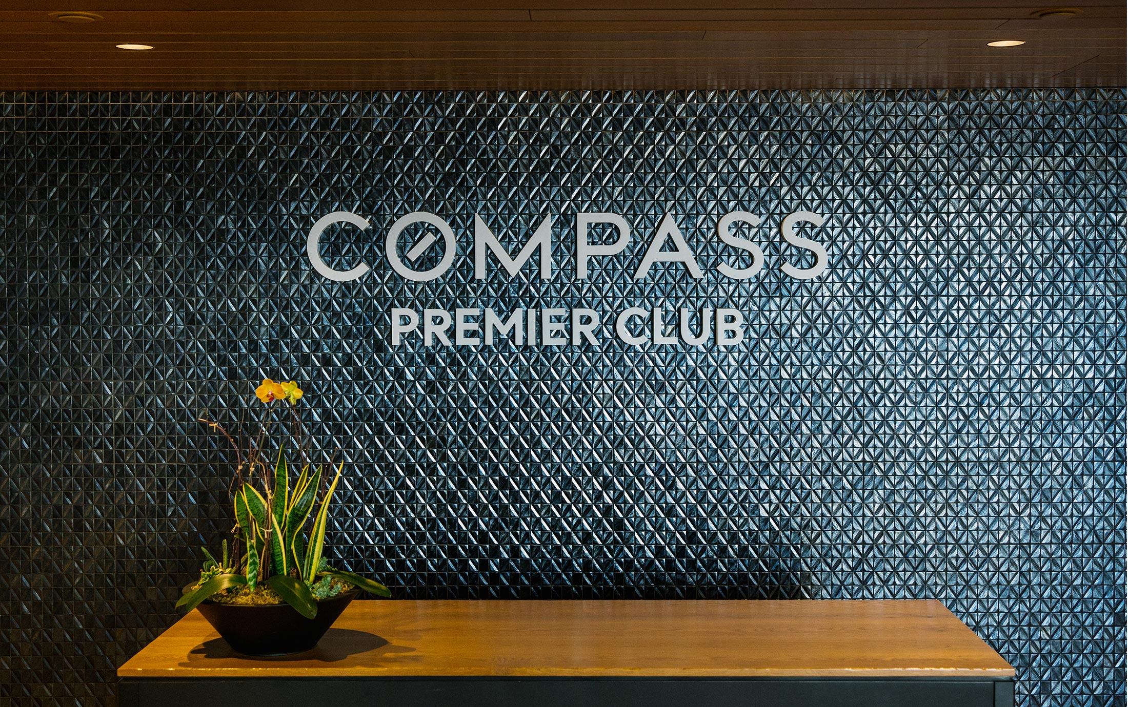 Compass Premier Club at Petco Park