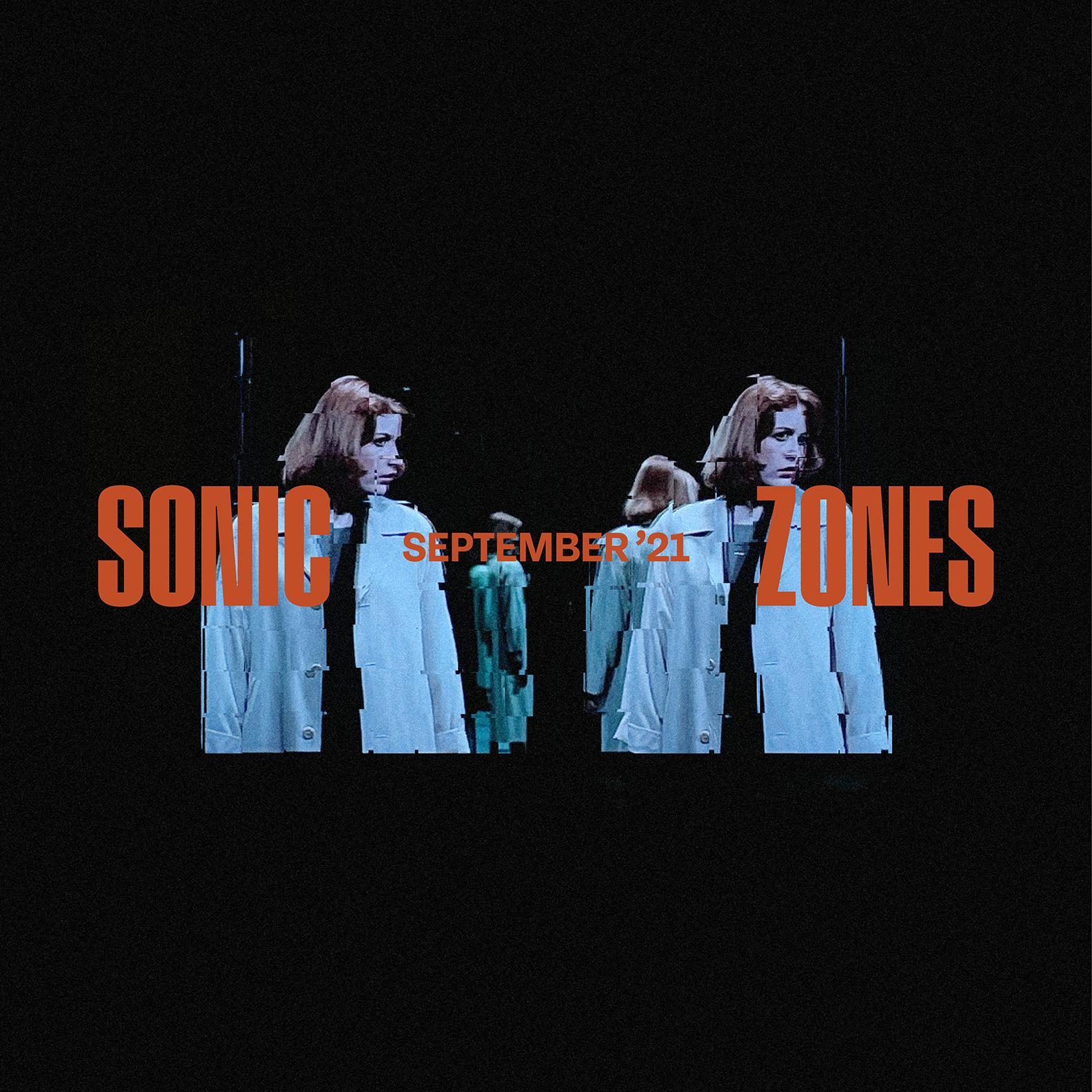 Sonic—Zones