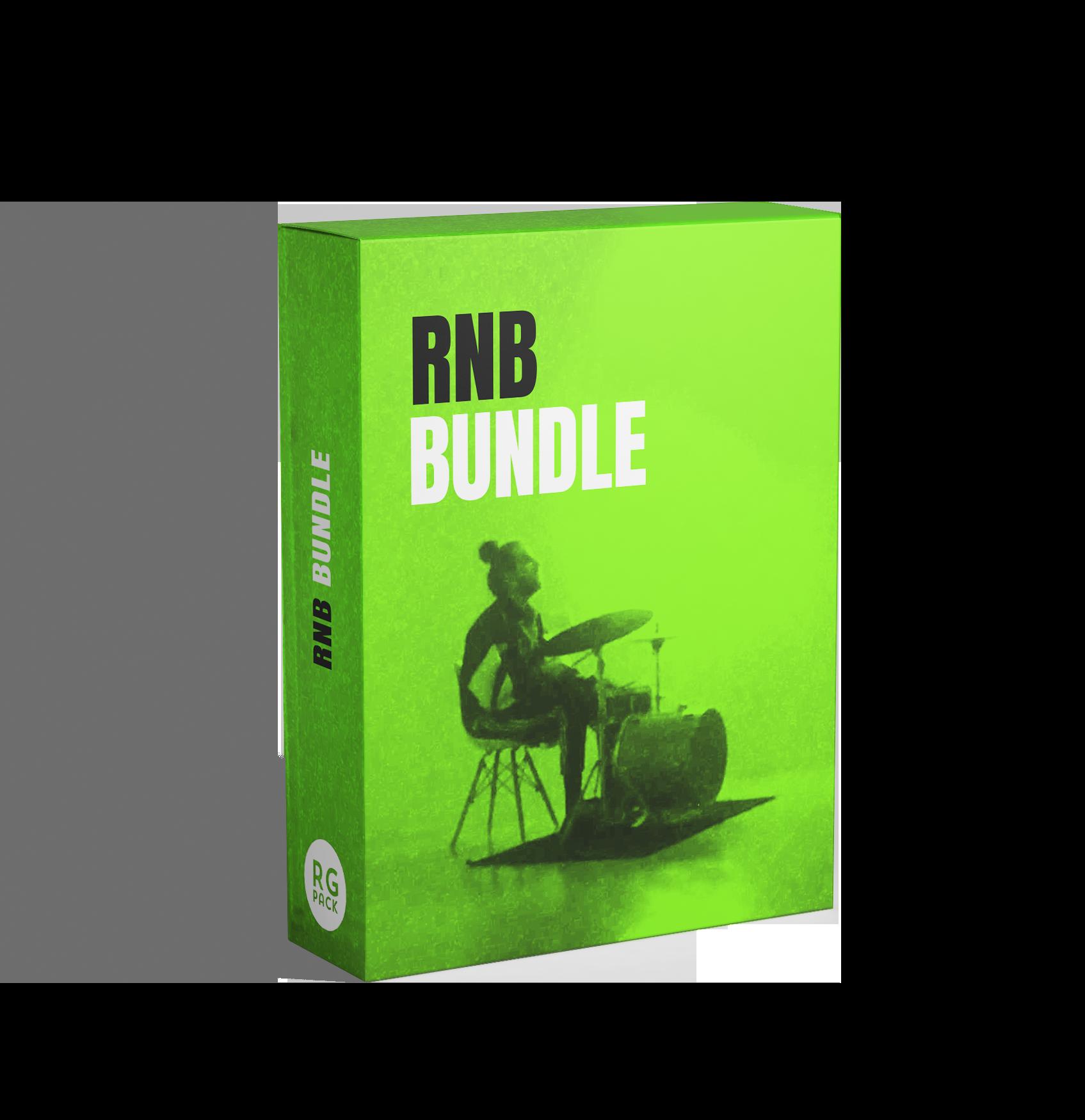 RnB Bundle