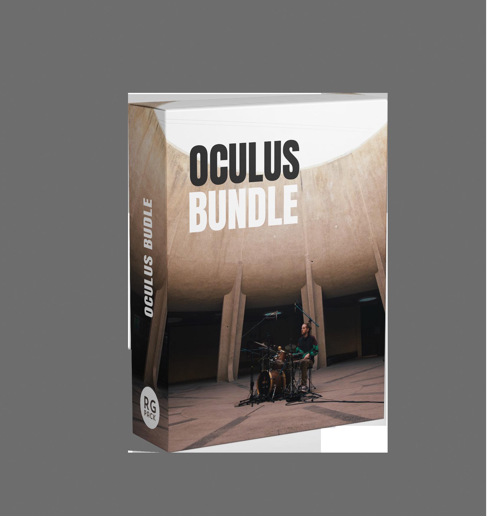 Oculus Bundle