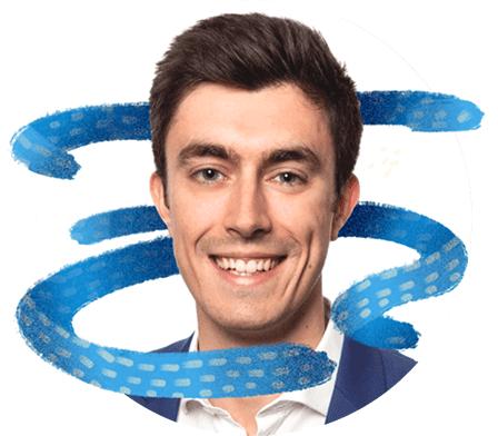 Adrien Bono growth marketer et formateur à La Briqueterie