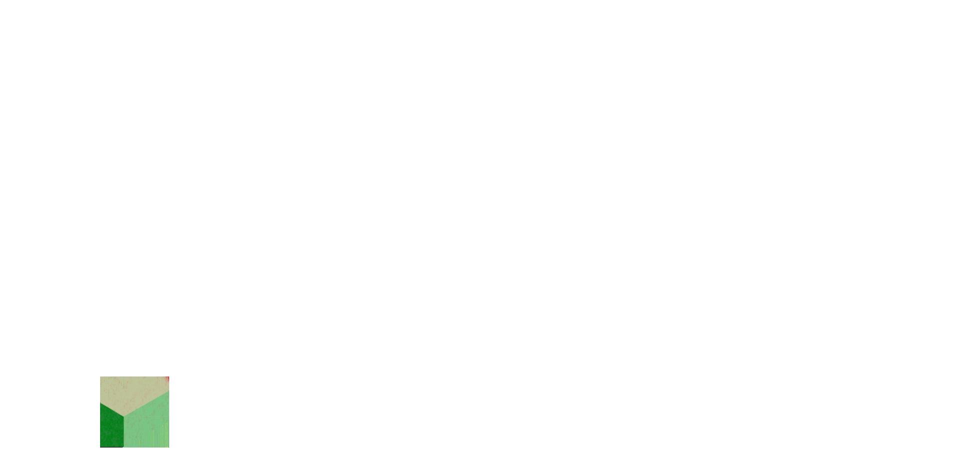 Représentation graphique de la croissance d'une entreprise conseillé par la briqueterie
