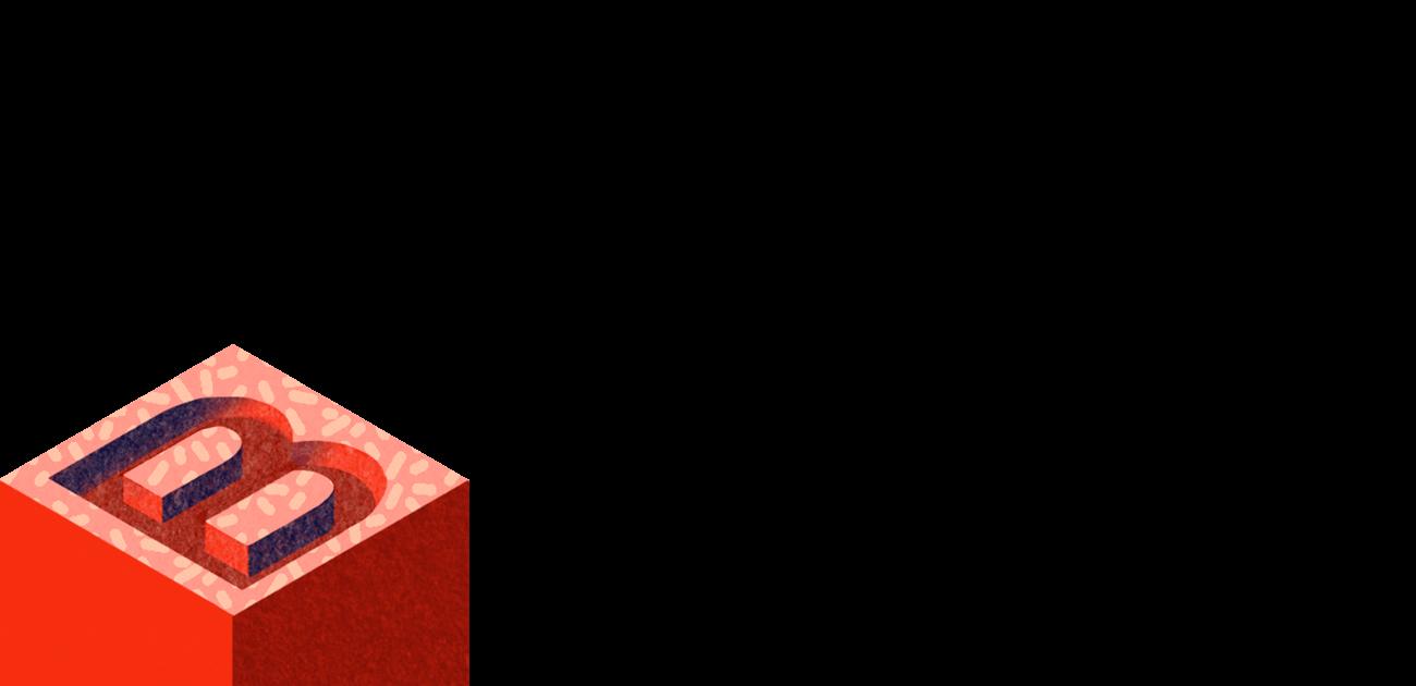 Représentation de la briqueterie étant le hub du numérique marseillais