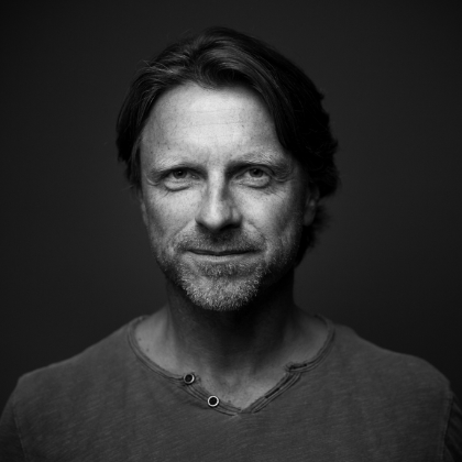 Portrait Gero Hesse