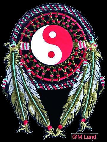 Logo le Qi Votre Force Intérieur Maryanna