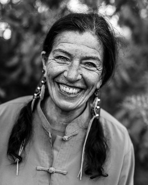 Maryanna, Qi Gong et thérapie holistique
