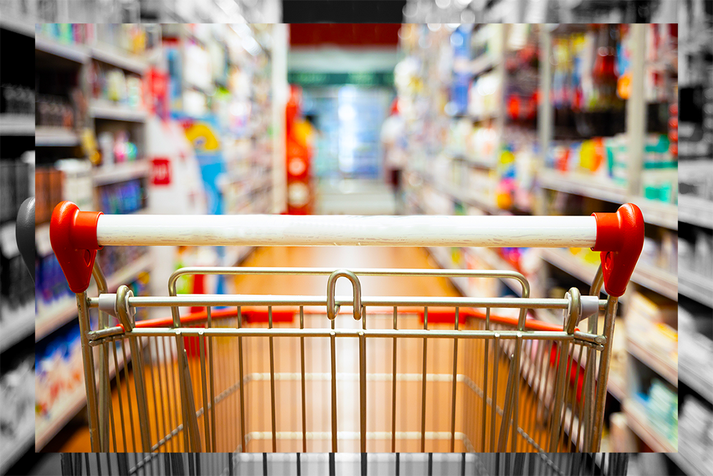 The Top FMCG trends for 2021