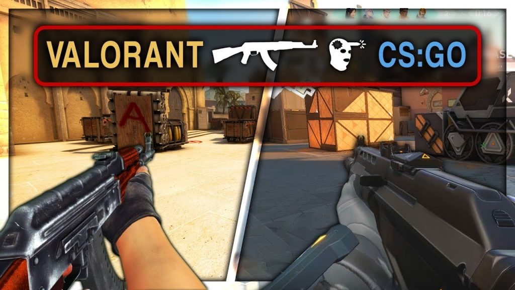 CSGO viewership down after Valorant hype on Twitch: Summit1g ...