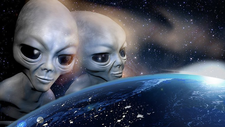 Real Anal Aliens