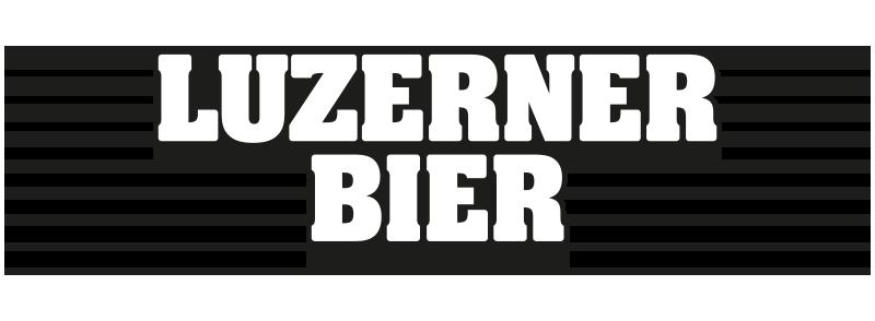 luzerner bier logo, neum collective, werbeagentur luzern, agentur zentralschweiz, kommunikation
