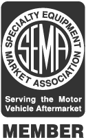 Official SEMA Logo for Certification
