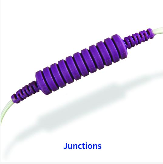 medical junction pod
