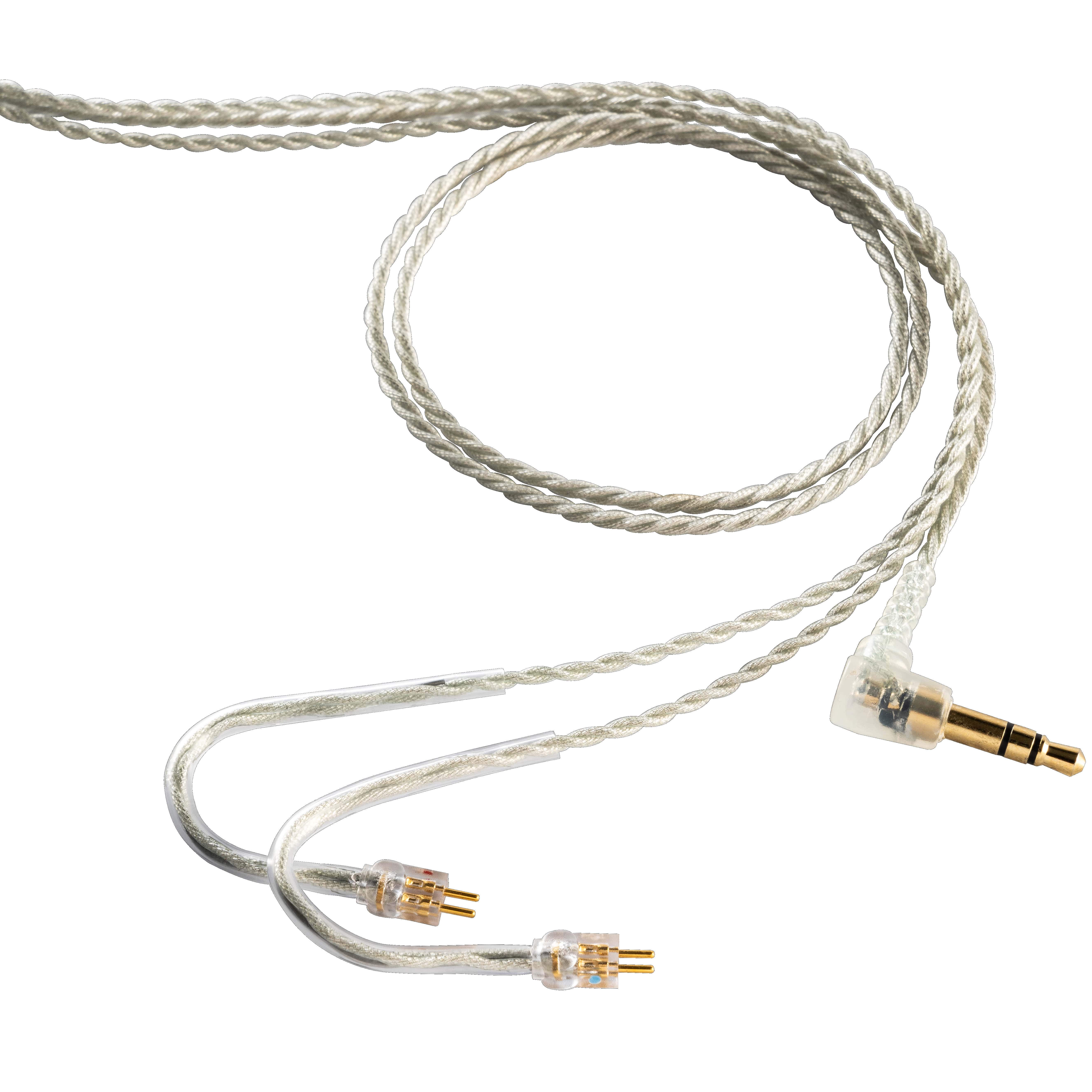 in-ear monitoring cables