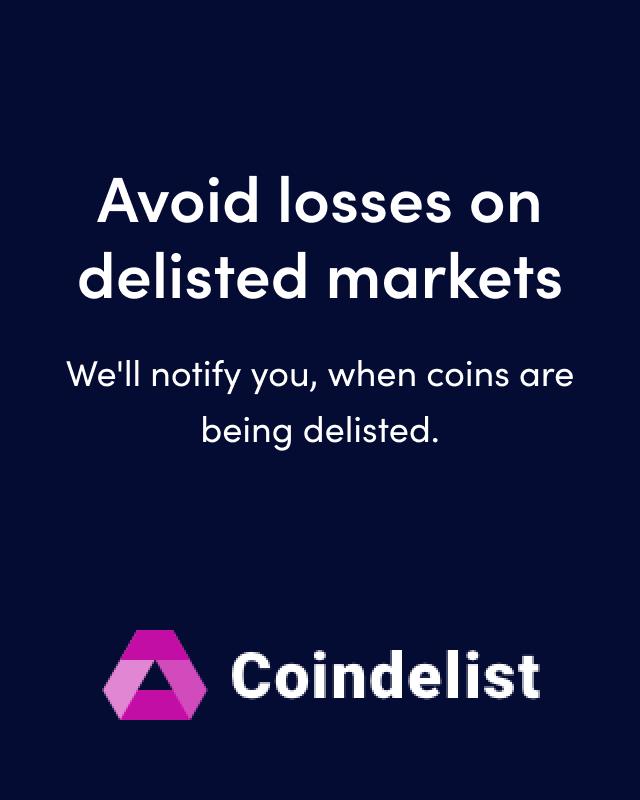 coindelist