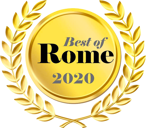 Best of Rome 2020