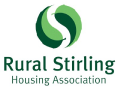 Rural Stirling Housing Association logo