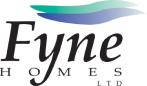Fyne Homes logo