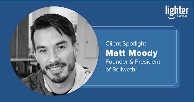 Startup Interview: Q&A with Matt Moody, Founder and President of Bellwethr