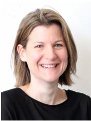 Photo of Professor Jolene Skordis.