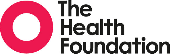 Logo of the Health Foundation