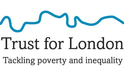Logo of Trust for London