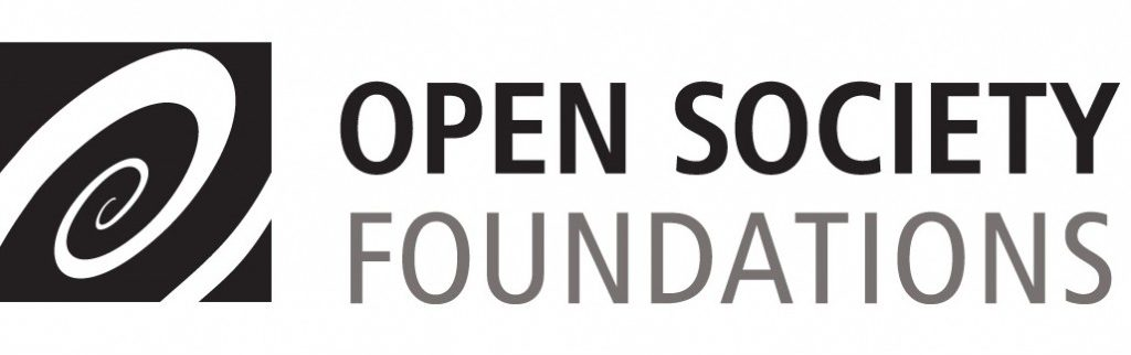 Logo of the Open Society Foundations