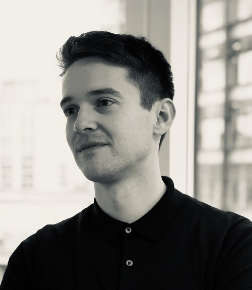 Photo of Jonathan Clarke