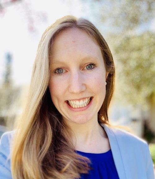 Photo of Katherine Stapleton