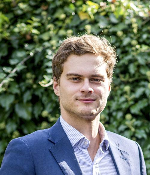 Photo of Josh de Lyon