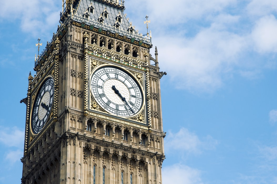 Picture of Big Ben